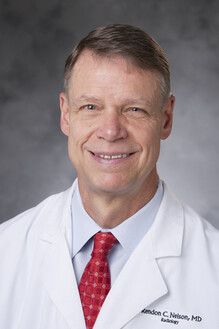 Rendon C. Nelson, MD
