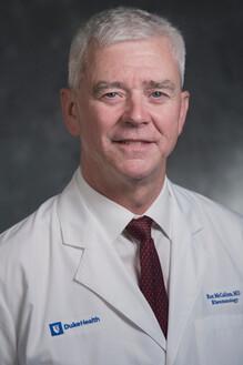 Rex M. McCallum, MD, FACR