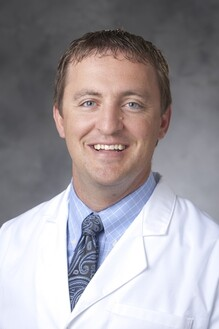 Rhett K. Hallows, MD