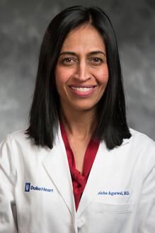 Richa Agarwal, MD