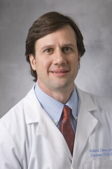 Richard D. Duncan III, MD