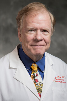Richard E. Moon, MD