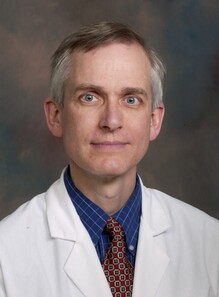 Richard Frothingham, MD
