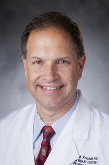 Richard A. Krasuski, MD