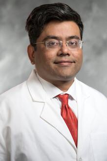 Riddhishkumar Shah, MD, PhD