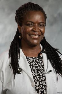 Rita M. Kawatu, MD