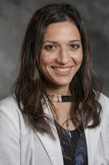 Rita Mikhail-Vaswani, DO