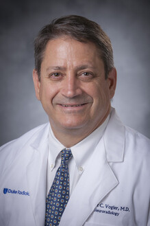 Robert C. Vogler, MD