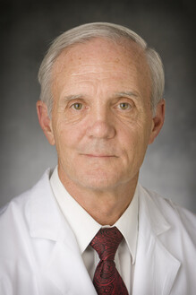 Robert D. Fitch, MD