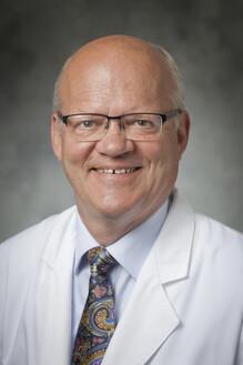 Robert Ian McCaslin, MD, MPH