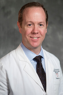 Robert W. Harrison, MD