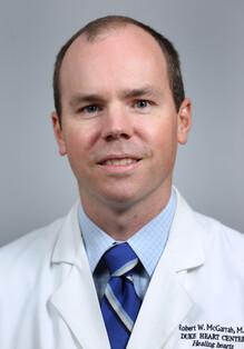 Robert W. McGarrah, MD