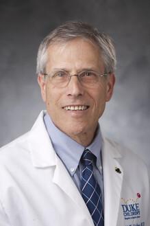 Ronald N. Goldberg, MD