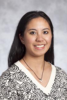 Rosie Canizares, DPT, OCS, PT, SCS