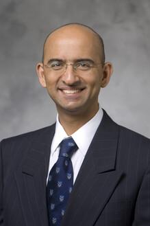 Rushad D. Shroff, MD, FACP