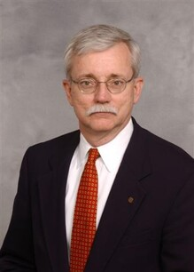 Russell P. Hall III, MD