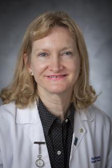 Ruth Walsh, MD