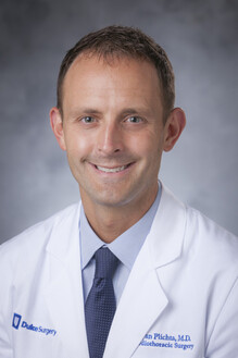 Ryan P. Plichta, MD