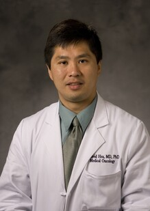 S. David Hsu, MD, PhD