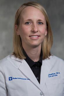 Samantha D. Schweitzer, MSN, FNP-BC, GNP-BC