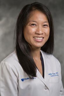 Samantha Kwan Verruto, PA-C