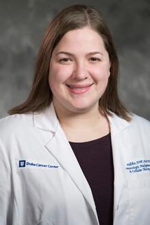 Samantha L. Schmidtke, DNP, AGACNP-BC, RN