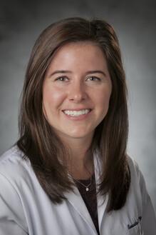 Samantha Wennerberg, PA-C