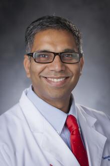Sameer Kamath, MD, MBBS