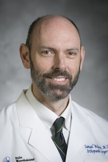 Samuel S. Wellman, MD