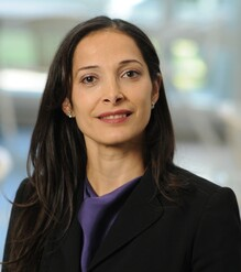 Sana M. Al-Khatib, MD, MHS