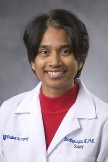 Sandhya A. Lagoo-Deenadayalan, MD, PhD
