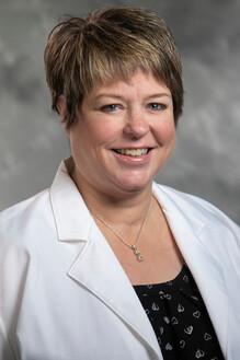 Sandra R. Leggott, DNP, FNP-BC