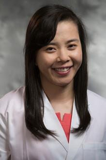 Sandy An, MD, PhD