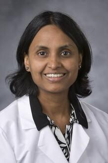 Sangeeta P. Joshi, MD, MBBS