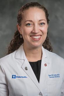 Sara H. Coles, MD