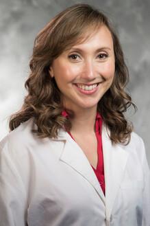 Sara Sawka Mazzarelli, PA-C, MHS