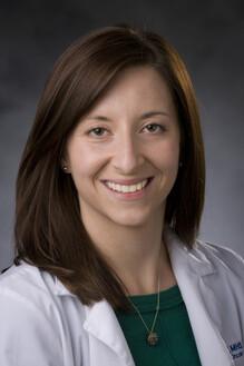 Sarah Ann Reed, PA-C, MHS