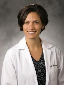 Sarah C. Armstrong, MD
