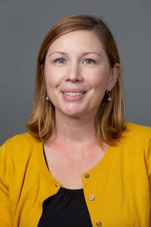 Sarah Collins, MSN, WHNP-BC