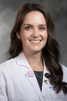 Sarah G. Moserowitz, MD