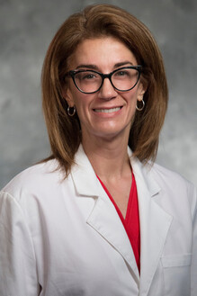 Sarah Hodges, MD