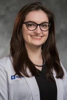 Sarah M. Parker, MSN, AGPCNP-BC