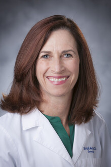 Sarah A. Myers, MD