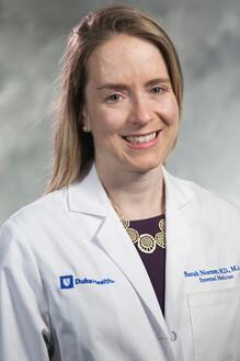 Sarah Norton, MD