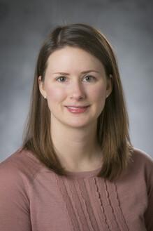 Sarah R. O'Rourke, PhD
