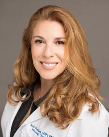 Sarit Vaserman, MSN, FNP-C, RN