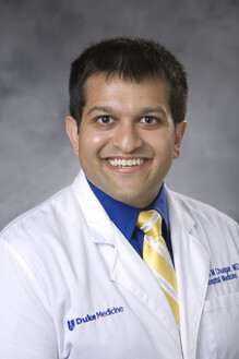 Saumil M. Chudgar, MD, MS
