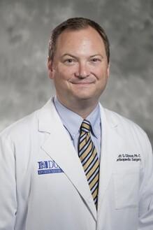 Scott D. Gibson, PA-C, MHS
