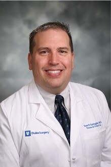 Scott F. Gallagher, MD, FACS