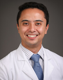 Sean Maximillian Taasan, MD
